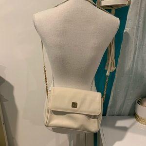 Liz Claiborne vintage cross body bag